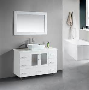 bathroom how to choose modern bathroom vanities with
