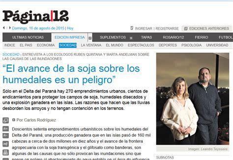 Web Imágenes Videos Noticias   entrevista a rub 233 n quintana en p 225 gina 12 187 noticias unsam