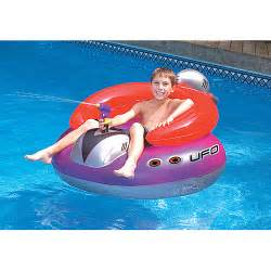 pool floats ufo spaceship inflatable pool toy walmart com