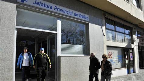 jefatura provincial de trafico malaga jefatura provincial - Oficina De Trafico Malaga