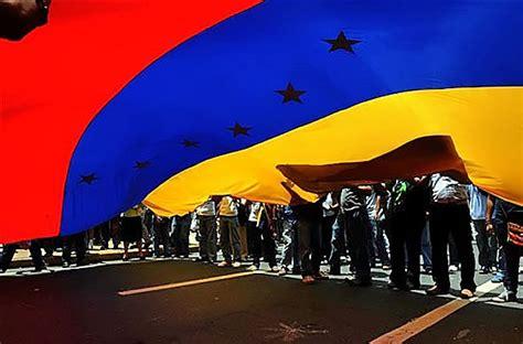 imagenes resistencia venezuela los partidos se alternan los sistemas se reemplazan por