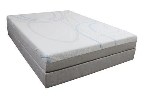 bed tech bed tech mattress 8 quot gel max