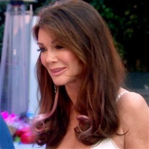 Lisa Vanderpump Pink Hair | pinterest the world s catalog of ideas