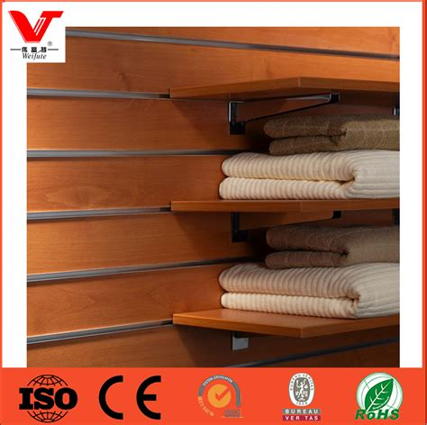 low price slotted mdf board low price slotted mdf board slat wall panel slatwall