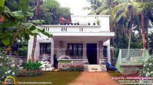 one floor homes 1477 square one floor home kerala home design and