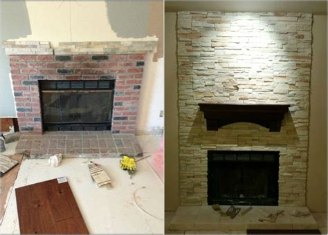 Fireplace Store Santa Rosa by Tiletuesday Features An Awesome Before And After Series