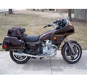 1982 Honda Gl500 Interstate Other Photo
