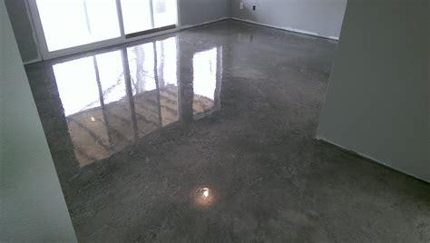 Decorative Concrete Basement Floor Osage Beach, MO Acid