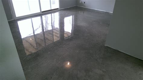 Decorative Concrete Basement Floor Osage Beach, MO Acid