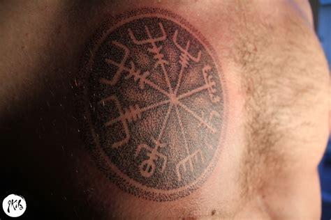 dotwork viking rune tattoo via qkila best tattoo ideas