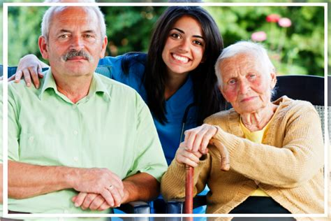 home health care comfort at your own home