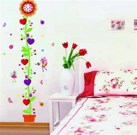 Wall Stiker Dinding Uk 60x90 Ukur Tinggi Badan Jerapah Monyet stiker dinding pengukur tinggi badan stiker dinding murah