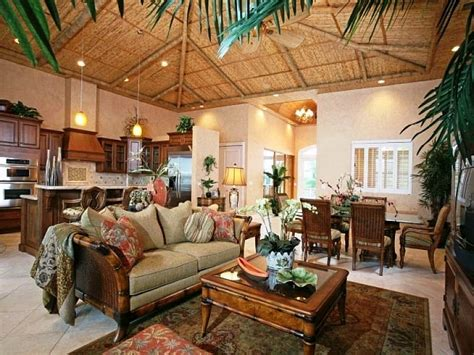 home decorating ideas for living room with photos tropical home decor ideas with vintage design living