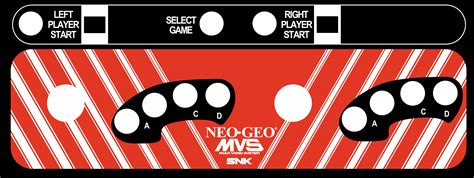 neo layout download mameworld forums mame artwork official neo geo
