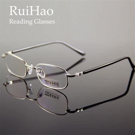 aliexpress buy presbyopic glasses reading eyeglasses