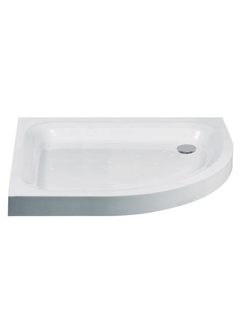 Shower Tray Parts by Jt Ultracast 900x800 Offset Quadrant Shower Tray Rh
