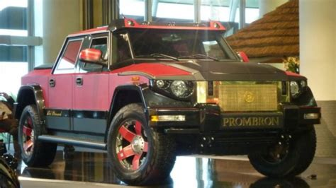 Most Expensive Toyota Suv Top 5 Most Expensive Suvs Made Pakwheels