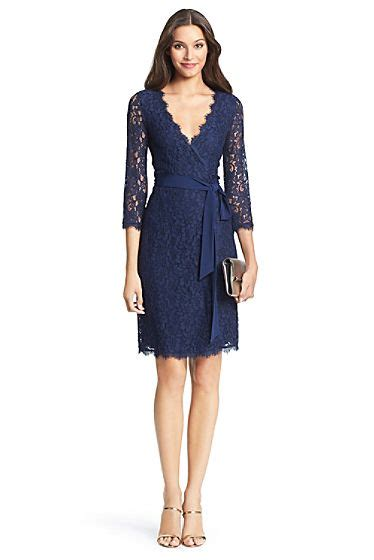 Sale Bbb Dress Elvina dvf julianna lace wrap dress lace wrap and wrap dresses