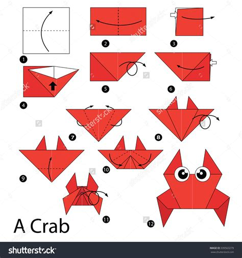 Step By Step Paper Folding - origami how to make a paper cup or origami cup origami