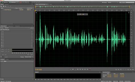 best audio editor best audio editors youprogrammer