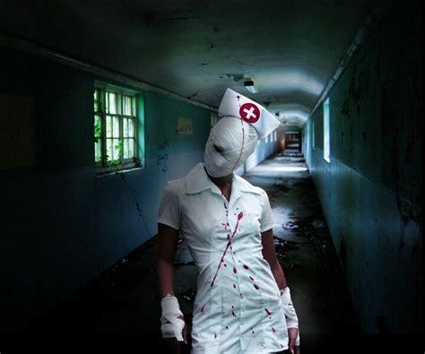 scary nurse costume idea scary costumes asylum