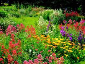 Flower Garden Photos Free Georgian Style Flower Garden At Osterley Park Flickr
