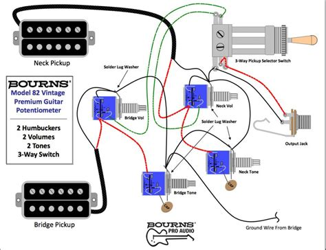 cts potentiometer wiring diagram electrical schematic