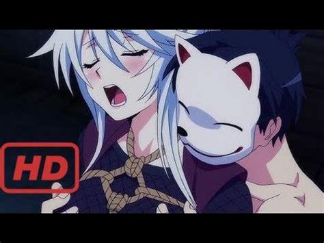 best ecchi anime top 10 ecchi anime of 2016 2017