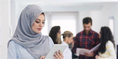 Jilbab Syar I Dalam Islam Beda Jilbab Dengan Dalam Syariat Islam Co Id