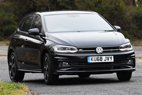 Vw Polo 2019 by Vw Polo R Line Review 2019 Pictures Auto Express