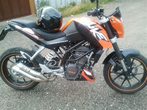 Ktm Duke 125 Reifen Aufkleber by Alle Ktm Duke 125 Red Bull Kleber Kit 125 200 390 Duke