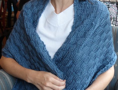 our supply of prayer shawls has run low if you are able to knit and would like to help with