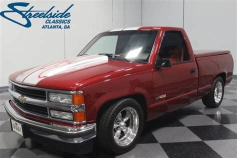 how petrol cars work 1992 chevrolet 1500 head up display 1992 chevrolet silverado supercharged 5500 miles burgundy pickup truck zz430 sup classic