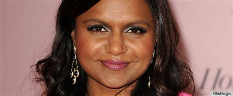 mindy kaling jewelry 10 women we re grateful for this thanksgiving huffpost