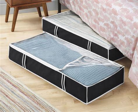 closet under bed 1000 ideas about under bed storage on pinterest under