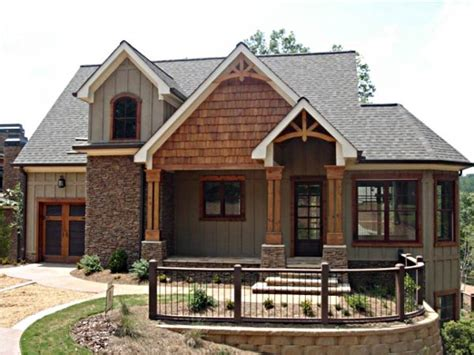 house plan magazines craftsman style lake house plans lake house living