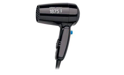 Conair Hair Dryer Stopped Working why you should never use hotel products