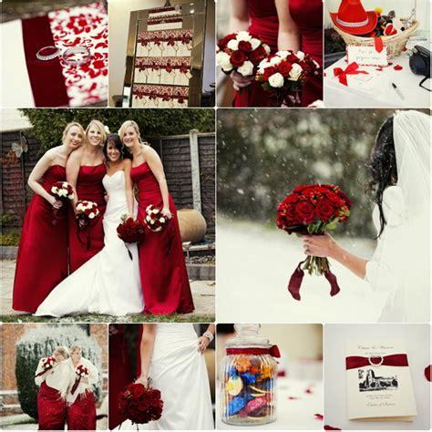 christmas colour themes uk winter weddings whitsand bay weddings