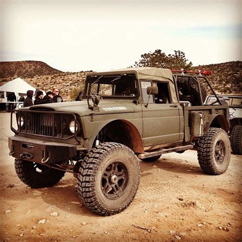 jeep gladiator lifted 36 best m 715 images on pinterest 4x4 jeep truck and