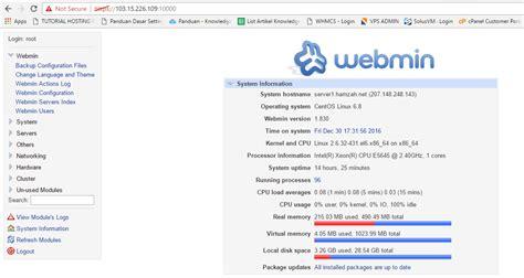 cara konfigurasi dns server di centos 6 tutorial cara menginstall webmin di centos idcloudhost