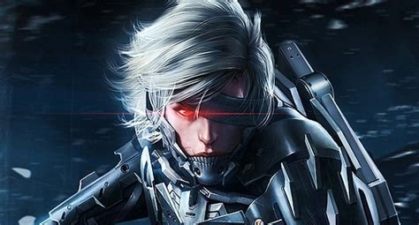 Kaos Raiden Metal Gear Rising metal gear rising revengeance demo arriving next week tapscape