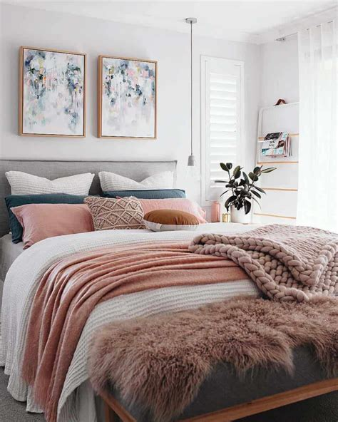 Ideas For Bedroom Decoration by 33 Ultra Cozy Bedroom Decorating Ideas For Winter Warmth