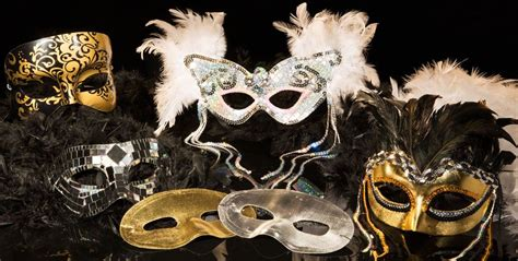 new year s eve masks boas party city