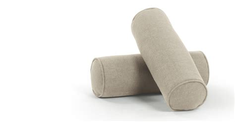 bolster cusions outdoor bolster pillows creating an instant decor to