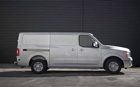 nissan nv2500 2012 nissan nv2500 right view photo 40