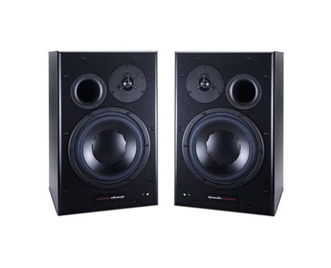 Dome Tweeter Dynaudio Dyn 808 dynaudio bm15a bm15 pair active bi ed nearfield