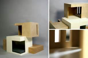 modern cat house habitat 11 modern cat house by sarah chou hauspanther