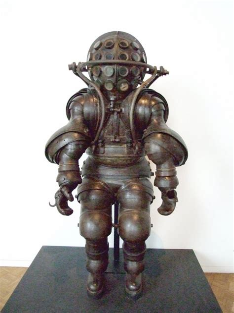 dive suits inspirations for steunk costumes photo gallary