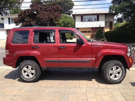 Lifted 2011 Jeep Liberty Jeep Liberty Forum Jeepkj Country Bmxer524 S Album