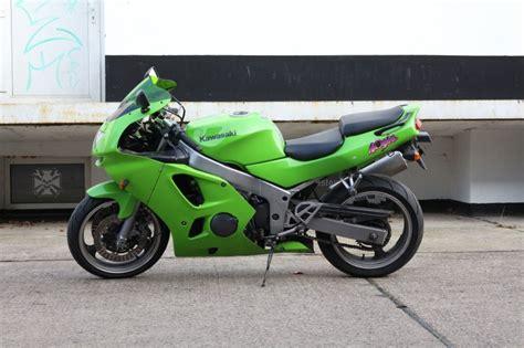 Gebrauchtmotorrad Ebay by Kawasaki Zx 6r Zx600f Bremsfl 252 Ssigkeitsbeh 228 Lter Hinten Ebay